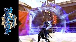 Sengoku BASARA Samurai Heroes on PLAYSTATION®3 and Wii 10/12/10 - Video Game Trailer - CAPCOM