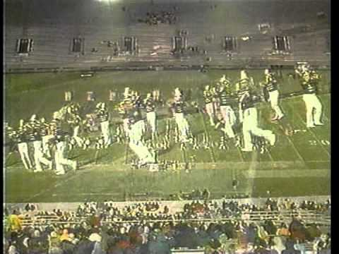 1996 Campbellsville High School Band
