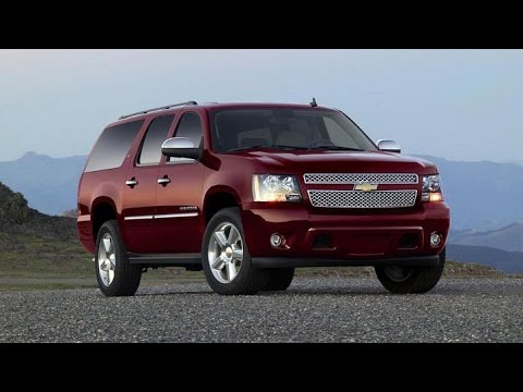 2017 chevrolet suburban review rendered price specs release date youtube. Black Bedroom Furniture Sets. Home Design Ideas