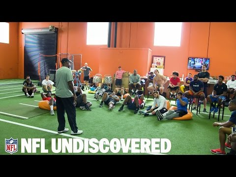 The Harsh Realities of the NFL (Episode 3) | NFL Undiscovered 2016