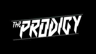 The Prodigy - First Warning Visualization