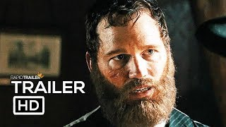 THE KID Official Trailer (2019) Chris Pratt, Ethan Hawke Movie HD