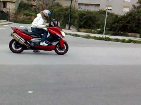 Yamaha Vss