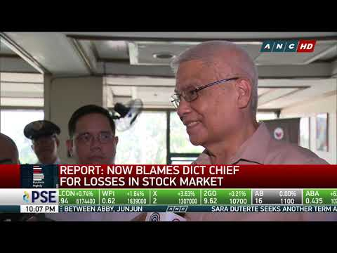 Business Nightly: DICT ready to defend 3rd telco selection process against Now Telecom