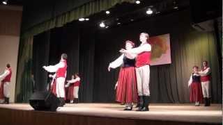 Cēsu deju apriņķa.deju kolektīvu skate Cēsu CATA kultūras namā 2.03.2013 - 00909