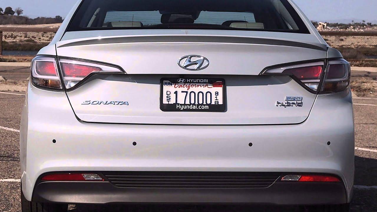 2016 Hyundai Sonata Hybrid Vs 2017 Toyota Prius