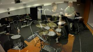 Sunday Workshops: JAZZ DRUMMING | PART 2 (HIGHLIGHTS)