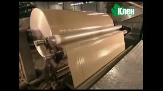 видео Бизнес - идея: производство скотча (липкой ленты) - БАЗА ИДЕЙ