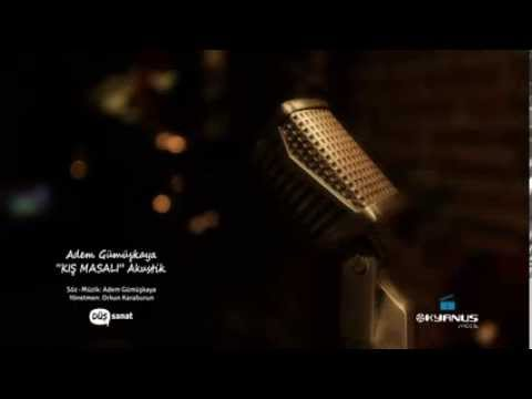 Kış Masalı -  (Adem Gümüşkaya)   (Akustik)