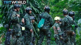 Former navy SEAL dies during cave rescue effort
