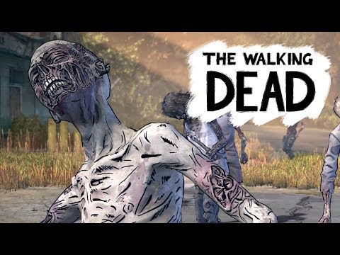 THE WALKING DEAD A NEW FRONTIER - O FINAL!!! (Gameplay em Português)