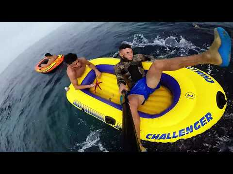 Île Paloma GoPro ORAN People Are Awesome in Algeria