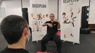 Entrevista   Master Loureiro