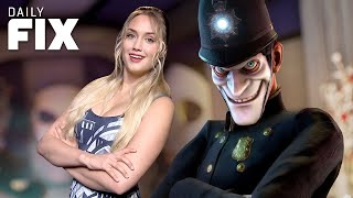 We Happy Few Will Officially Creep Us Out Next Year - IGN Daily Fix