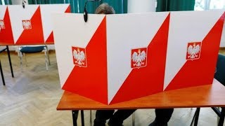 Right Wing Law and Justice Party Triumphs in Polish Local Elections!!!