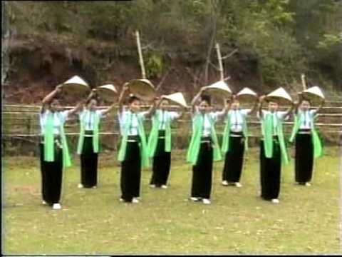 Tai Dam Dance & Music from Yen Chau 1
