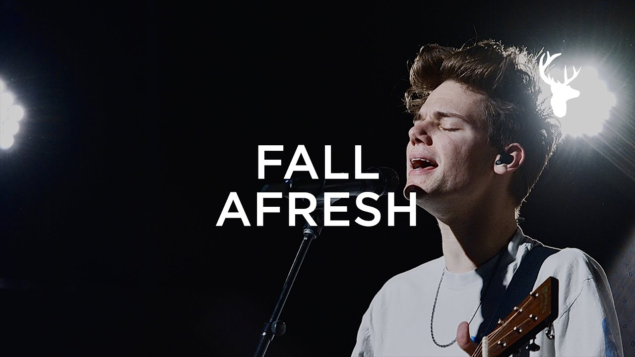 Fall Afresh - David Funk | Moment