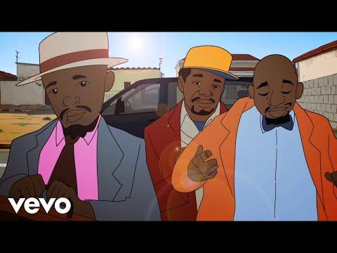 OSKIDO - Ma Dlamini ft. Kabza De Small, Professor