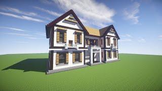 casa simples minecraft uma como fazer