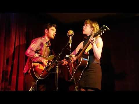 Vivian Leva & Riley Calcagno - Unlike You @ The Green Note, London 12/06/18