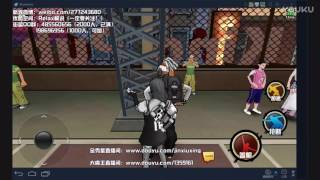 街籃手游:大魔王的蓋教學和心得分享,感受下冒王的魔力【Relax解說】