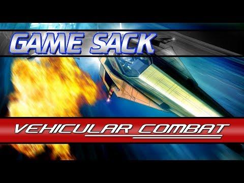 Vehicular Combat - Game Sack