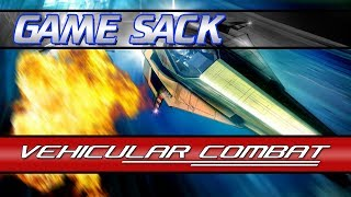 Vehicular Combat - Game Sack