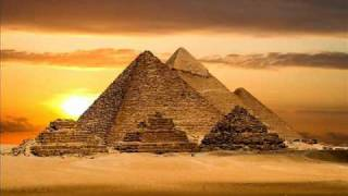 Lost in Egypt - eletronic music - Anderon RF