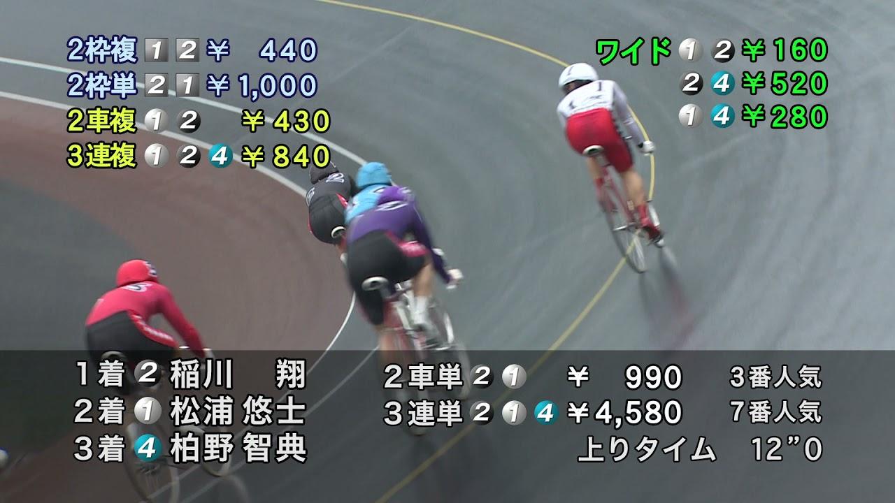 松山競輪 ライブ スマホ