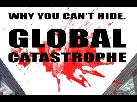 Derivatives BUBBLE Will Cause Global Economic COLLAPSE!