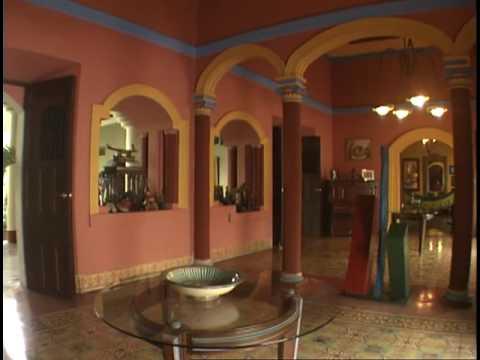 Casas de Nicaragua Espectacular Part 2  YouTube
