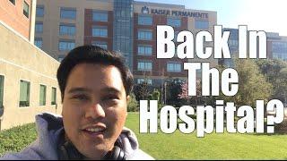 Video My 20 Hour Day & Back In The Hospital? | #devsLife VLOG 39 download MP3, 3GP, MP4, WEBM, AVI, FLV Desember 2017