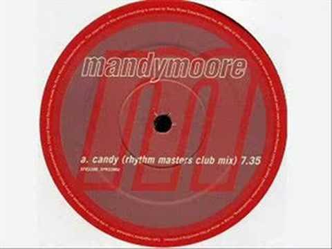 Mandy Moore - Candy (Rhythm Masters Club Mix) K-POP Lyrics ...