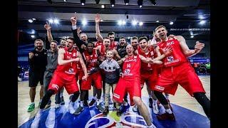 2018-02-26: Беларусь vs. Словения - Лучшие Моменты