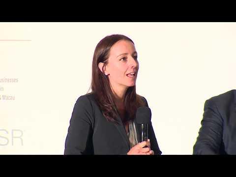Thomson Reuters Anti-Slavery Summit 2017 – Banking Solutions Panel