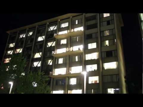 Berkeley Ridiculously Automated Dorm (BRAD)