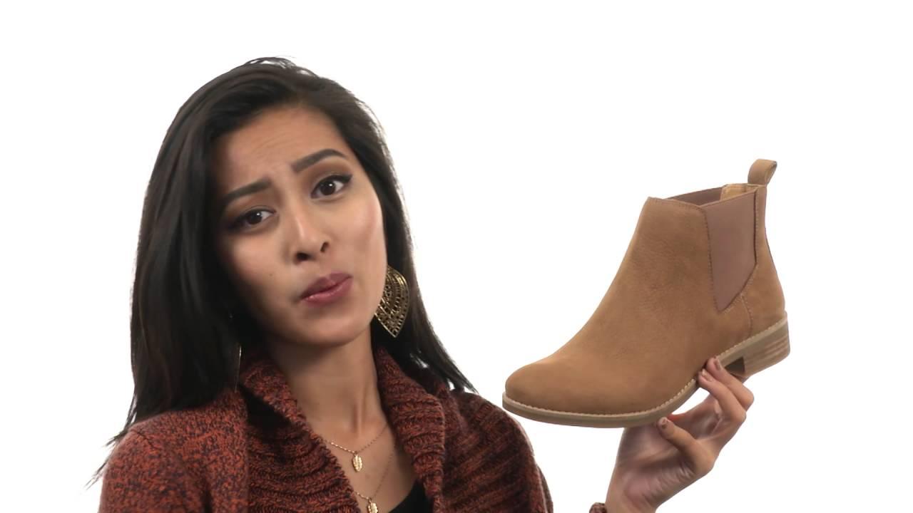 Lucky Women's LK-Noahh Boot