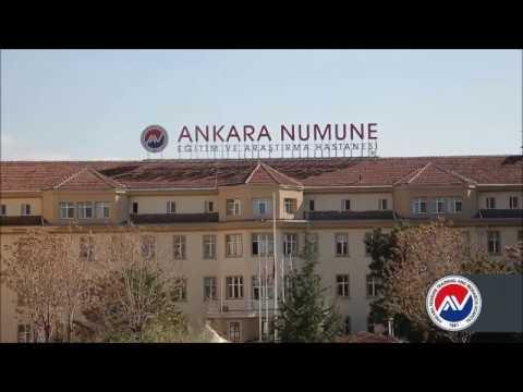 Ankara Numune Eğitim Ve Araştırma Hastanesitanıtım Sinevizyonu