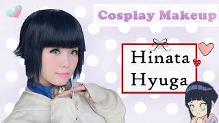 【COSPLAY】 Hinata 眼妝教學  Cosplay Makeup ♡ SYLVIA EASTER