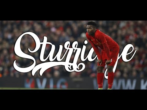 Daniel Sturridge 2016/17 | CRAZY Goals & Skills
