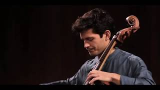 Prelude for solo cello, by Natalie Klouda, performed by Ashok Klouda