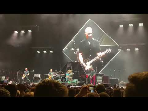 Nirvana Reunion In Bloom live at Cal Jam 2018