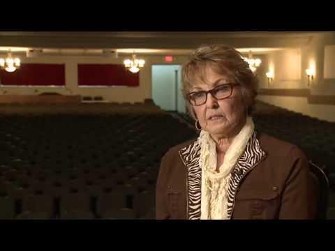 The Ghost Who Calls The Arlington Music Hall Home