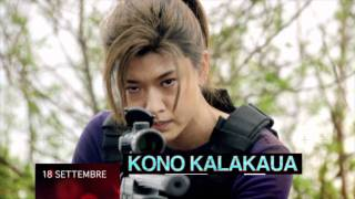 HAWAII FIVE-O (NUOVI EPISODI) RAI 2 - SPOT HD