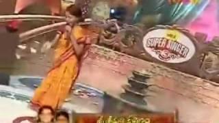 Madhupriya - Vaammo nenu bonu tagubothoniki