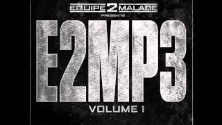 Équipe 2 Malade (E2M) Johnny Remix Yemi allade - Audio