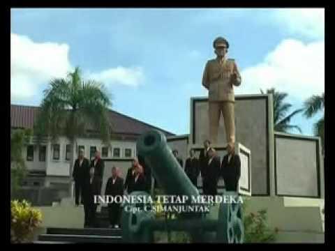 Indonesia Tetap Merdeka-SMP N 2 Purworejo.mp4