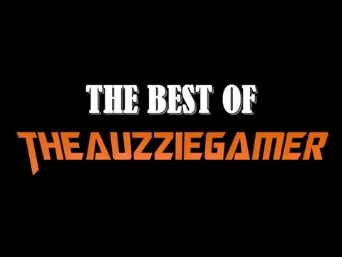The Best of TheAuZZieGamer | 100th Video
