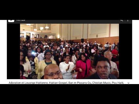 Adorasyon e Louwanj, Komande Men Mwen Loure Bondye, Haitian Gospel, Haiti Pou Jezi, Kreyol Mizik