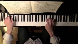 Bach, J.S.: Well-Tempered Clavier II Prelude XVII in A-flat, BWV 886
